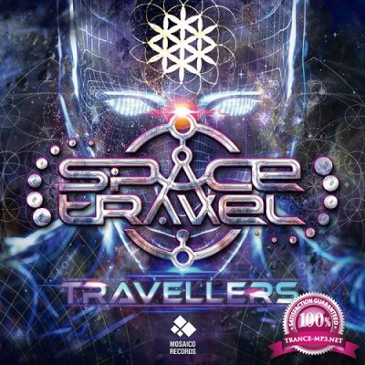 Space Travel - Travellers EP (2019)