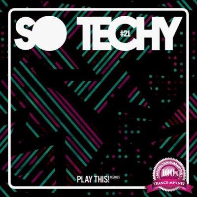 So Techy! #21 (2019)