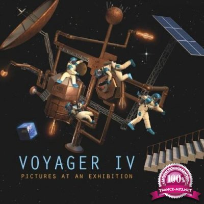 Voyager IV - Pictures at an Exhibition (2019)