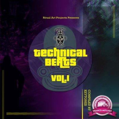 Technical Beats Vol 1 (2019)