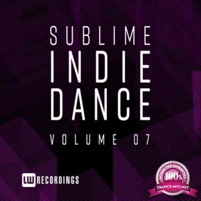 Sublime Indie Dance Vol 07 (2019)