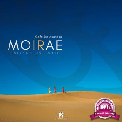 Moirae (Compiled by Rialians on Earth) (2019)