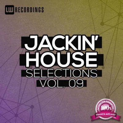 Jackin House Selections Vol 09 (2019)