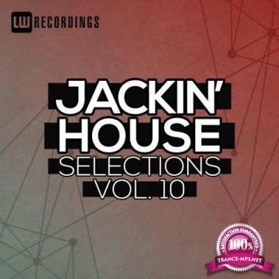 Jackin House Selections Vol 10 (2019)
