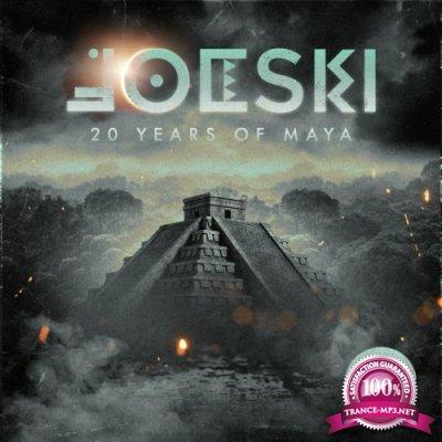 Joeski - 20 Years of Maya (2019)