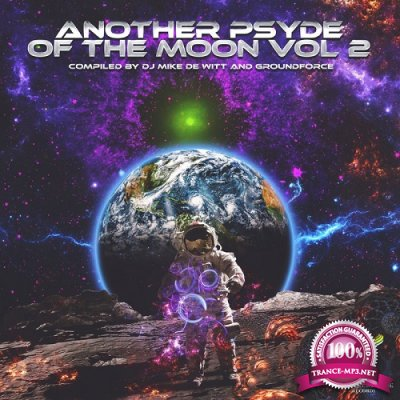 Another Psyde Of The Moon Vol.2 (2019)