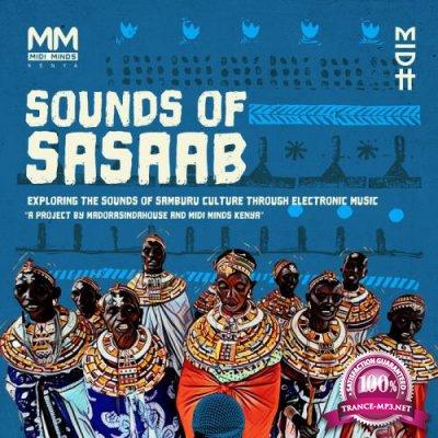 Sounds of Sasaab (2019)