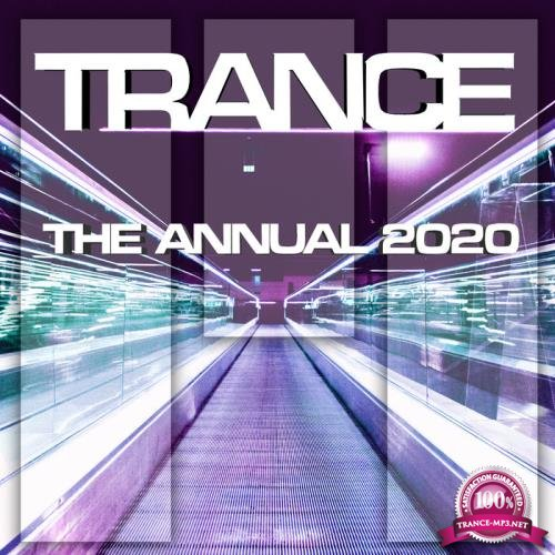 Be Yourself Music - Trance The Annual 2020 (2019)