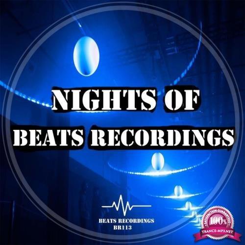 Nights Of Beats Recordings (2019)