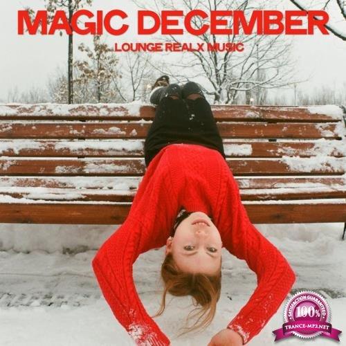 Magic December (Lounge Relax Music) (2019)