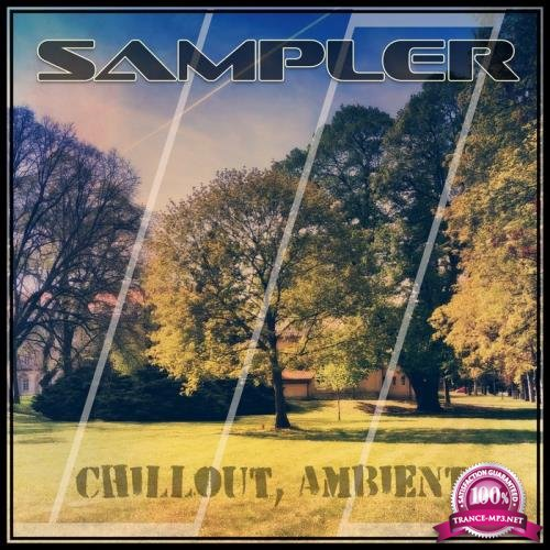 DaveZ - Sampler - Chillout, Ambient (2019)