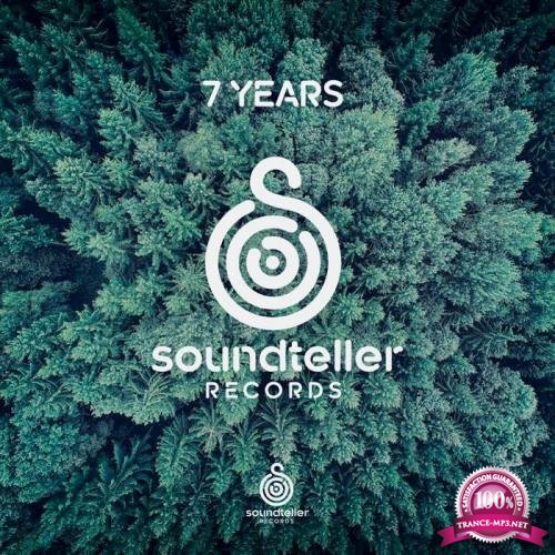 7 Years Soundteller (2019) FLAC