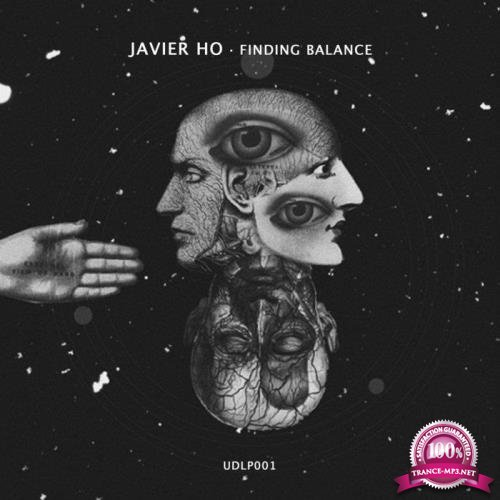 Javier Ho - Finding Balance (2019)