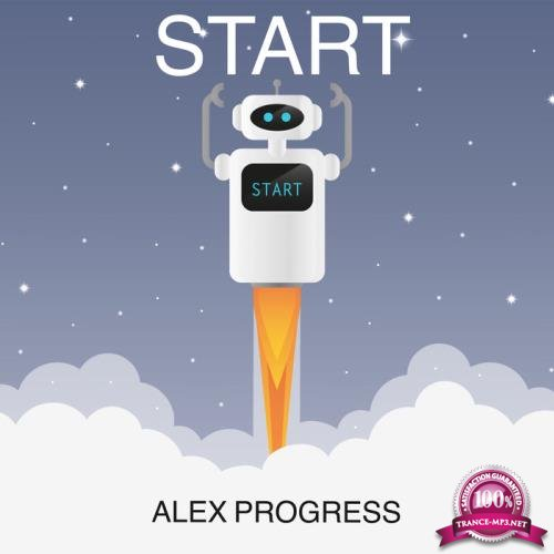 Alex Progress - Start (2019)
