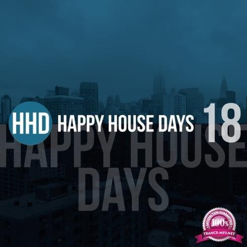Happy House Days, Vol. 18 (2019)