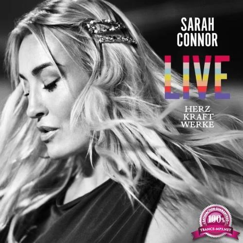 Sarah Connor - Herz Kraft Werke (2019)