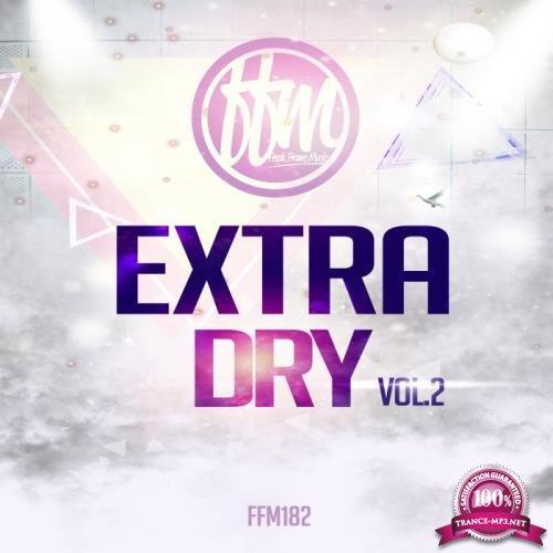 Extra Dry, Vol. 2 (2019)