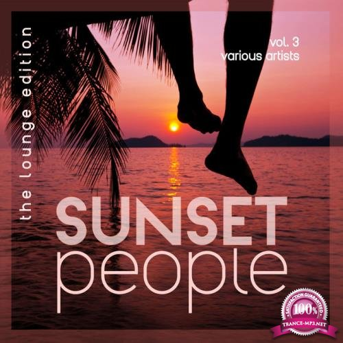 Sunset People, Vol. 3 (The Lounge Edition) (2019)