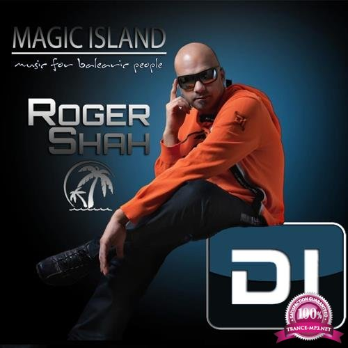 Roger Shah - Music for Balearic People 603 (2019-12-06)