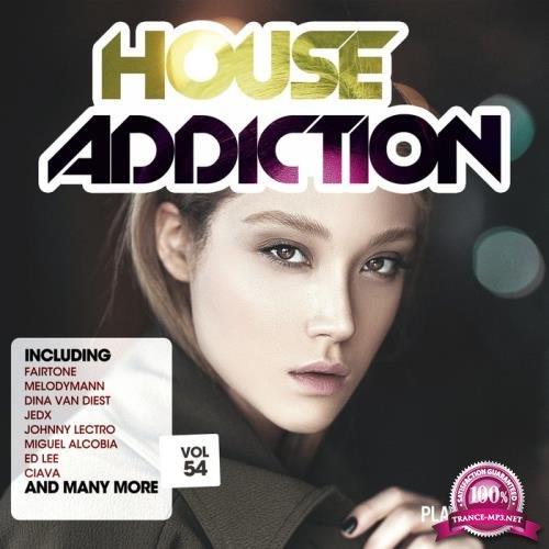 House Addiction, Vol. 54 (2019)