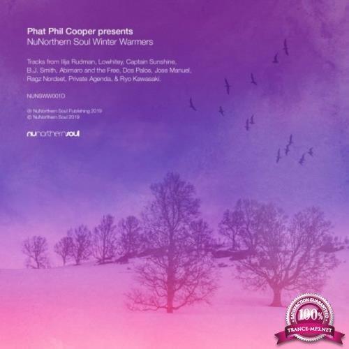 Phat Phil Cooper Presents NuNorthern Soul Winter Warmers (2019)