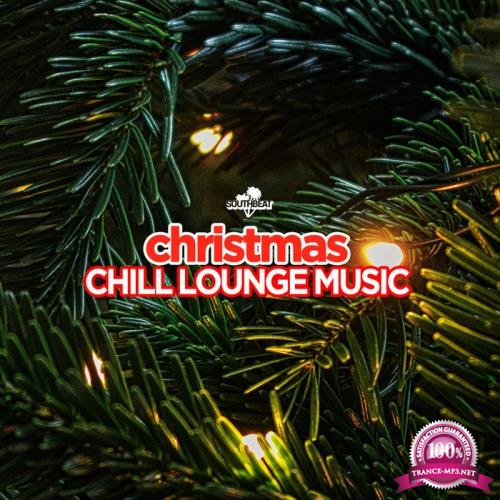 Christmas: Chill Lounge Music (2019)