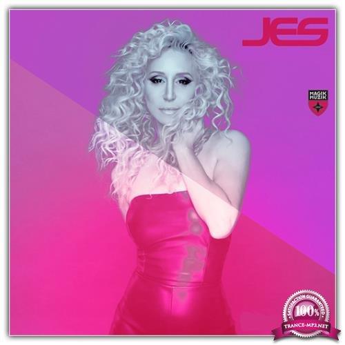 JES - Unleash The Beat 371 (2019-12-12)