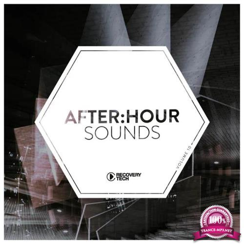 After:Hour Sounds, Vol. 10 (2019)