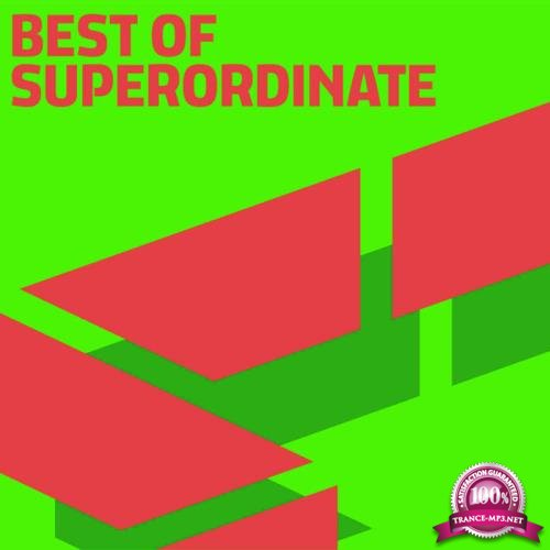 Superordinate Music - Best of Superordinate 2019 (2019)
