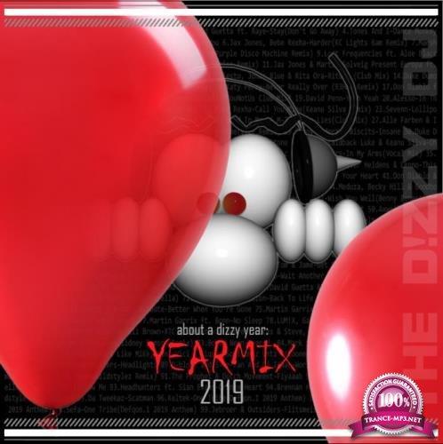The Dizzy DJ - Yearmix 2019 (2019)