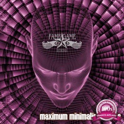 Maximum Minimalism, Vol. 26 (2019)