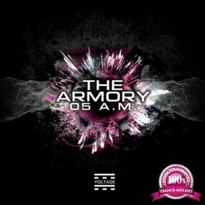 The Armory: 05Am (2019)