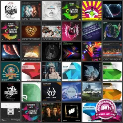 Fresh Trance Releases 213 (2019)