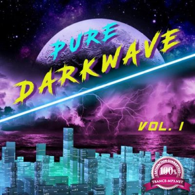 Pure Darkwave Vol 1 (2019)