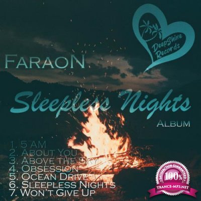 FaraoN - Sleepless Nights (2019)