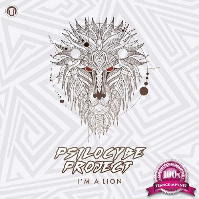 Psilocybe Project - I'm a Lion EP (2019)