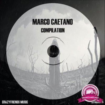 Marco Caetano - Marco Caetano Compilation (2019)