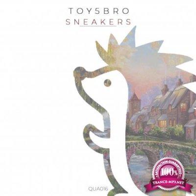 Toy5bro - Sneakers (2019)