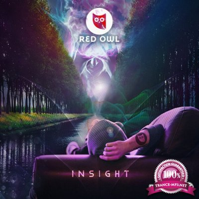 Red Owl - Insight  EP (2019)