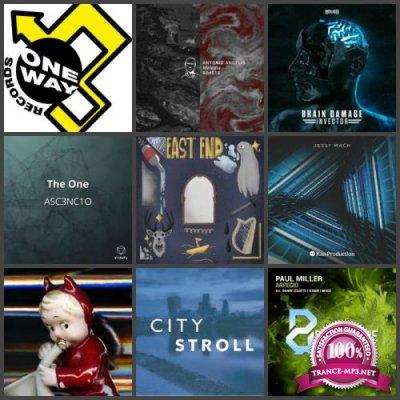 Beatport Music Releases Pack 1584 (2019)