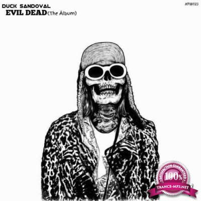 Duck Sandoval - Evil Dead (The Album) (2019)