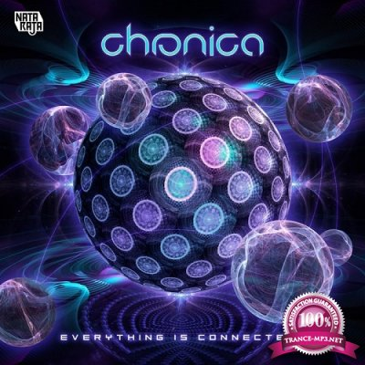Chronica - Everything Is Connected (Single) (2019)