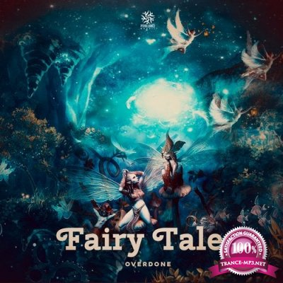 Overdone - Fairy Tales (Single) (2019)