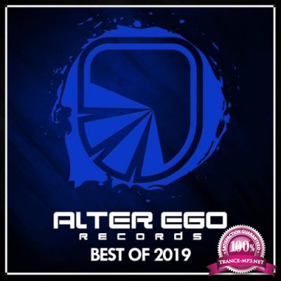 Alter Ego Records: Best Of 2019 (2019)