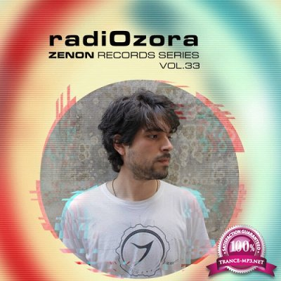 Klipsun - RadiOzora Zenon Records Series Vol.33 (2019)