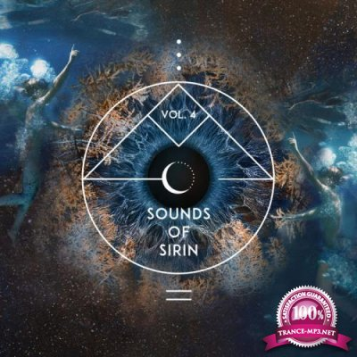 Bar 25 Music Presents: Sounds Of Sirin Vol 4 (2019)