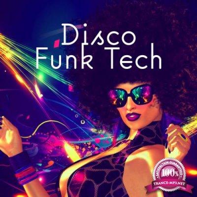 Disco Funk Tech (2019)
