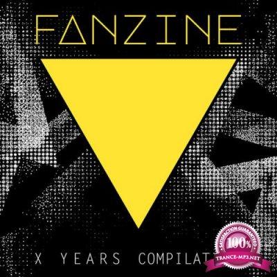 Fanzine 10 Years Compilation (2019)