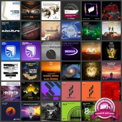 Fresh Trance Releases 214 (2019)