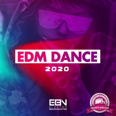 Electro Bounce Nation - EDM Dance 2020 (2019)